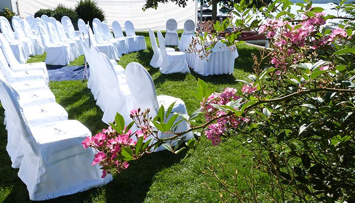 Hochzeit Starnberger See  Feiern am Starnberger See im Seehotel Leoni