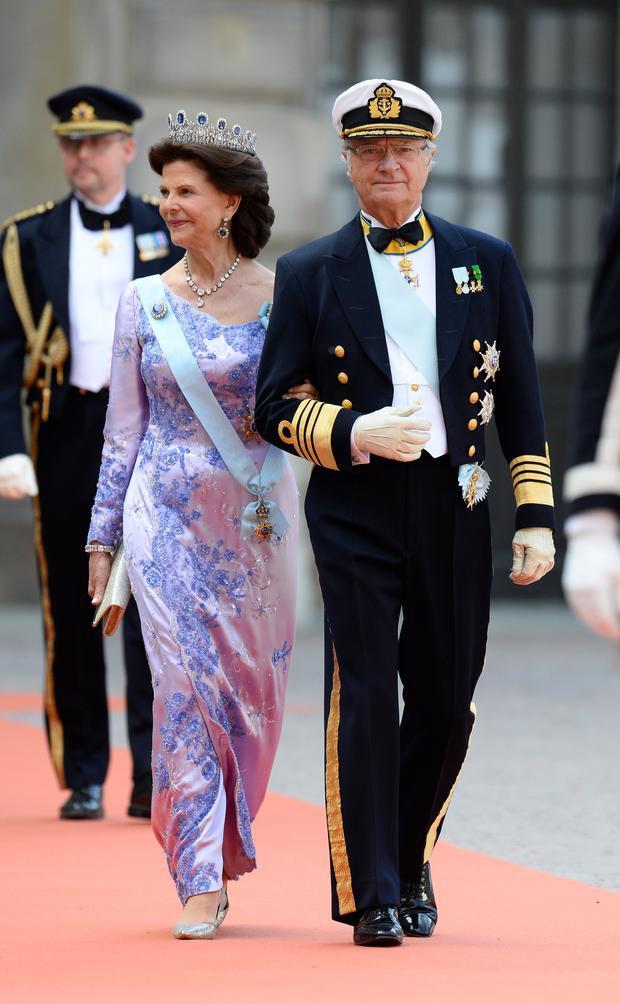 Hochzeit Von Carl Philip Von Schweden  Da mag sich jemand Prinz Carl Philip von Schweden und