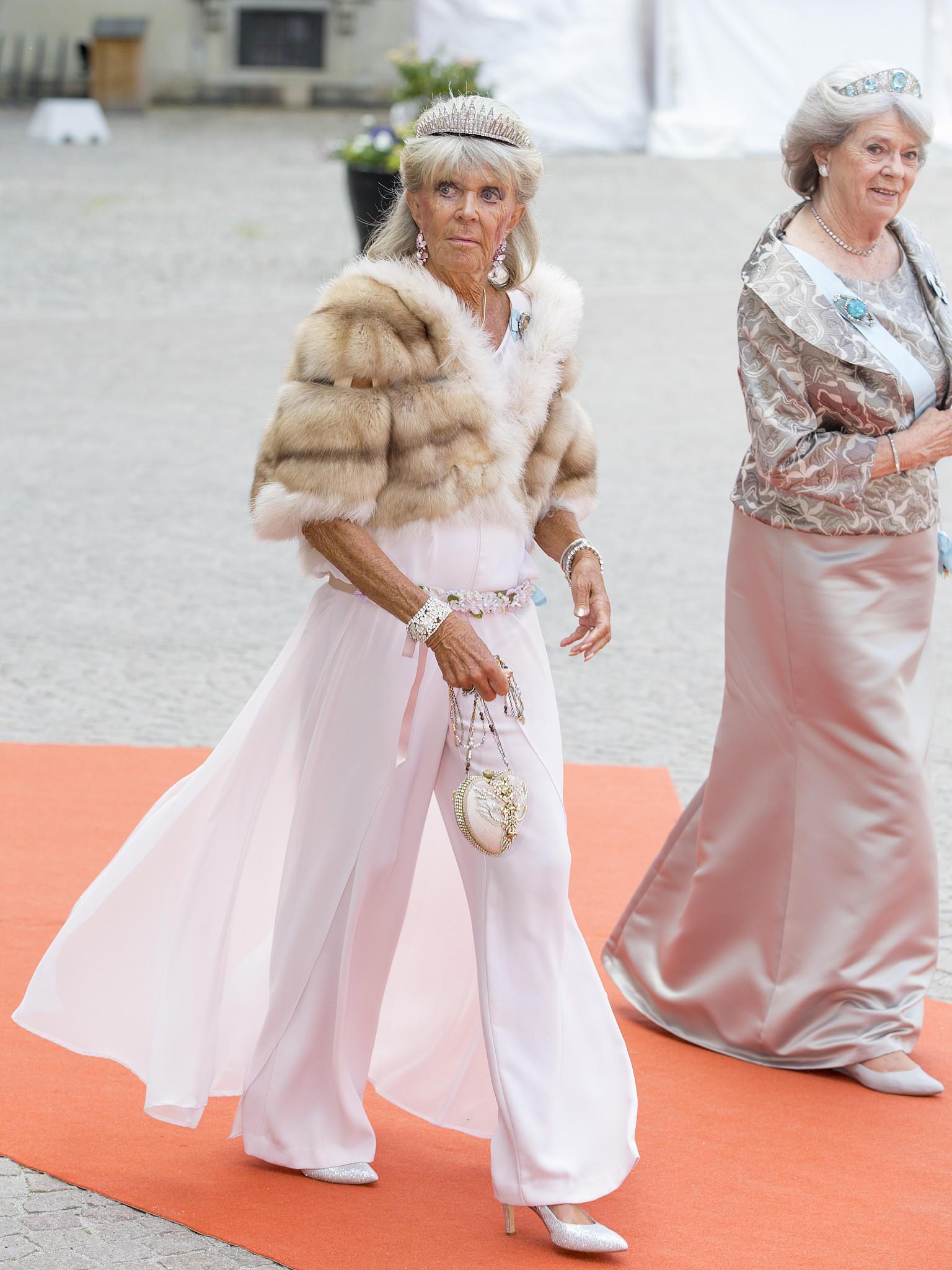 Hochzeit Von Carl Philip Von Schweden  Carl Philip von Schweden und Sofia Hellqvist Die