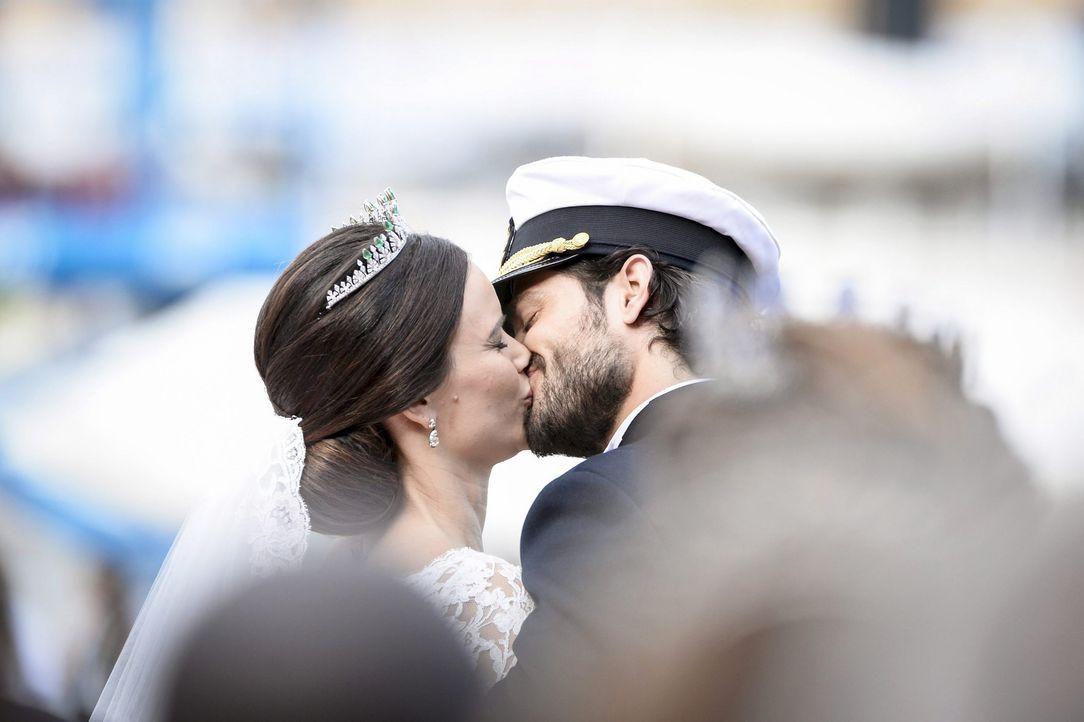 Hochzeit Von Carl Philip Von Schweden  Hochzeit von Sofia Hellqvist und Prinz Carl Philip von