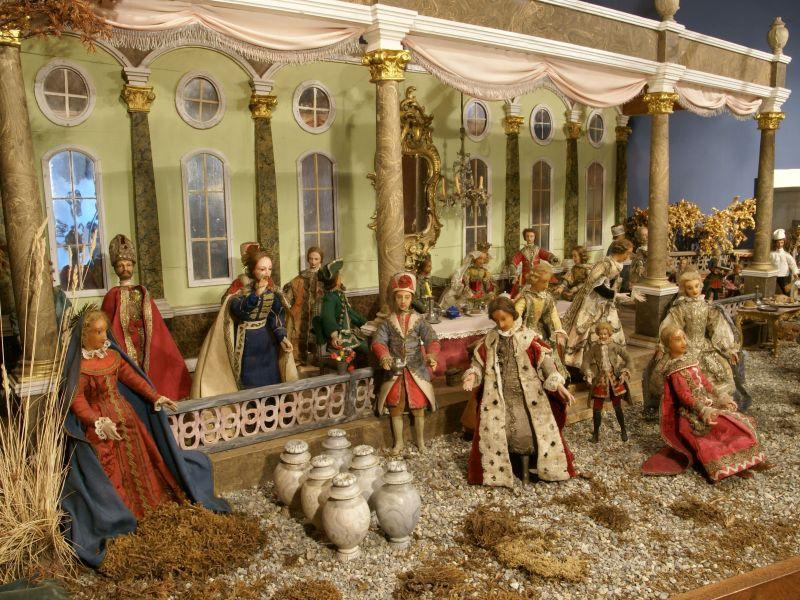 Hochzeit Von Kana  Stadt Ellwangen