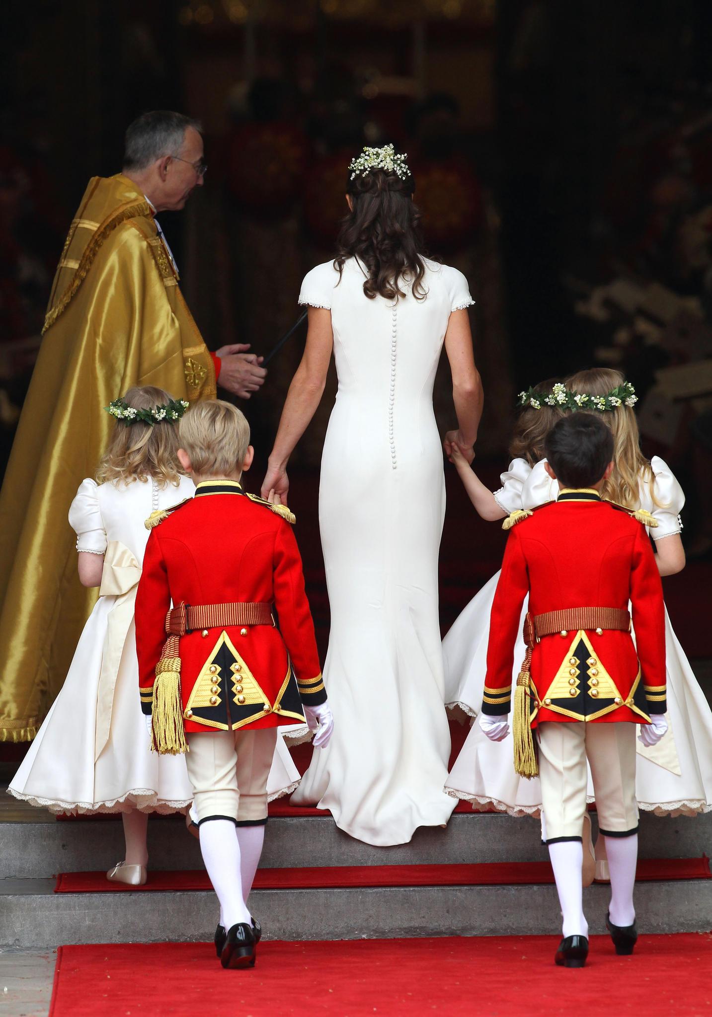 Hochzeit Von Pippa  Pippa Middleton James Matthews Alle Infos zur Hochzeit