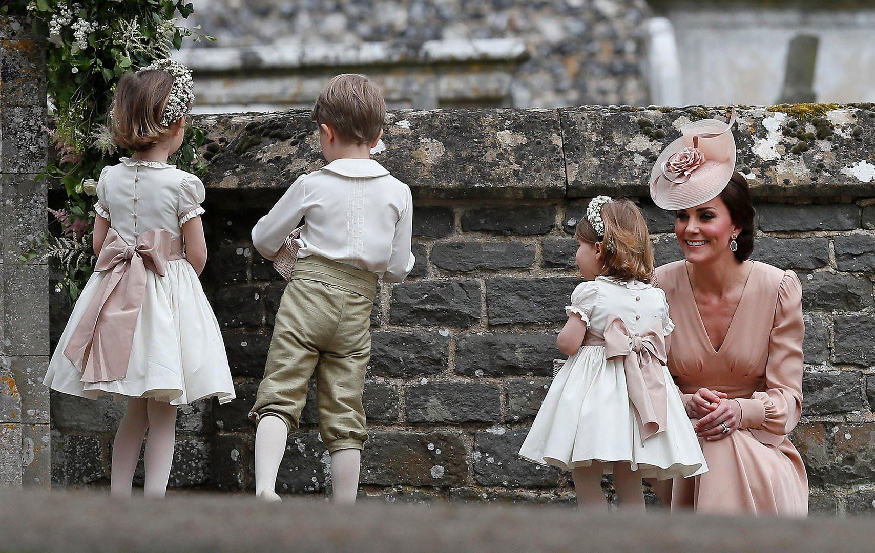 Hochzeit Von Pippa  Hochzeit von Pippa Middleton Kleine Schwester von