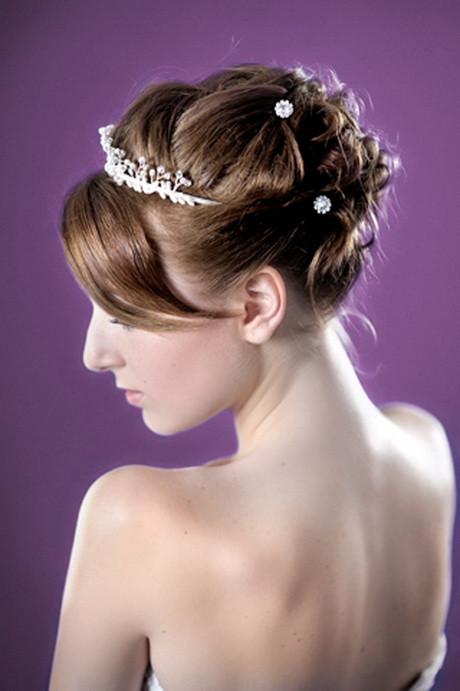 Hochzeitsfrisuren Kurze Haare  Hochzeitsfrisuren für kurze haare