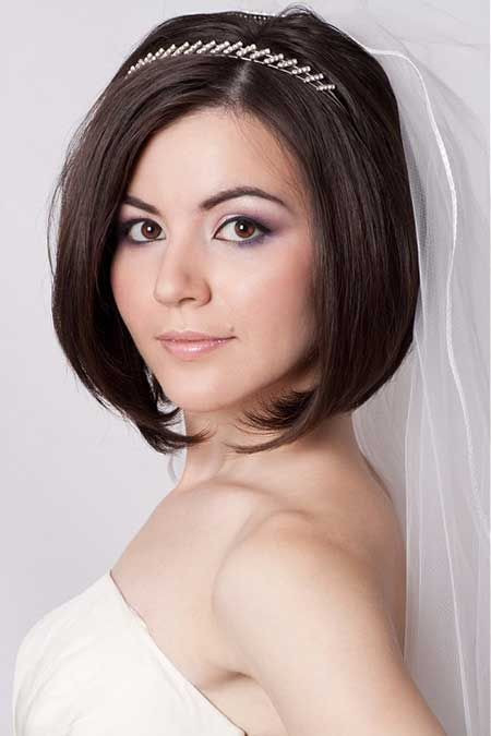 Hochzeitsfrisuren Kurze Haare  hochzeitsfrisuren für kurze haare 5 besten colection201