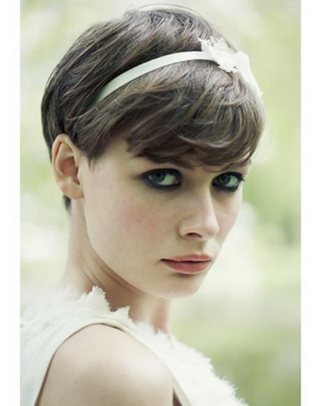 Hochzeitsfrisuren Kurze Haare  Hochzeitsfrisuren kurze haare fotos