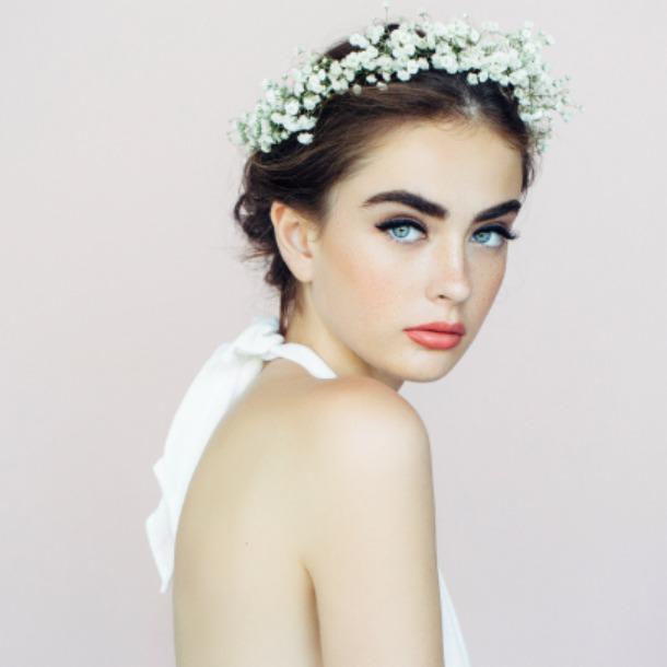 Hochzeitsfrisuren Kurze Haare  15 hübsche Hochzeitsfrisuren für kurze Haare