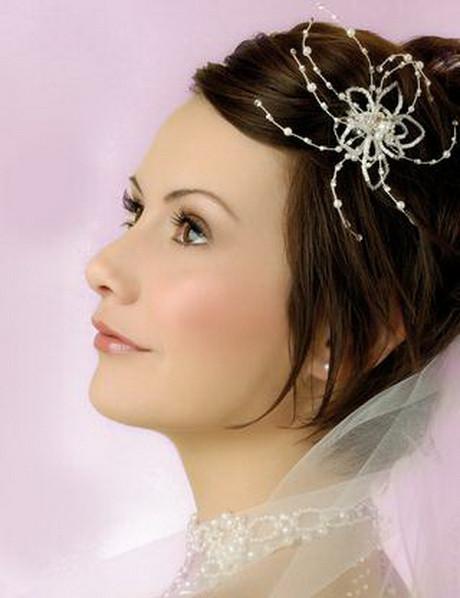 Hochzeitsfrisuren Kurze Haare  Hochzeitsfrisuren für kurze haare bilder