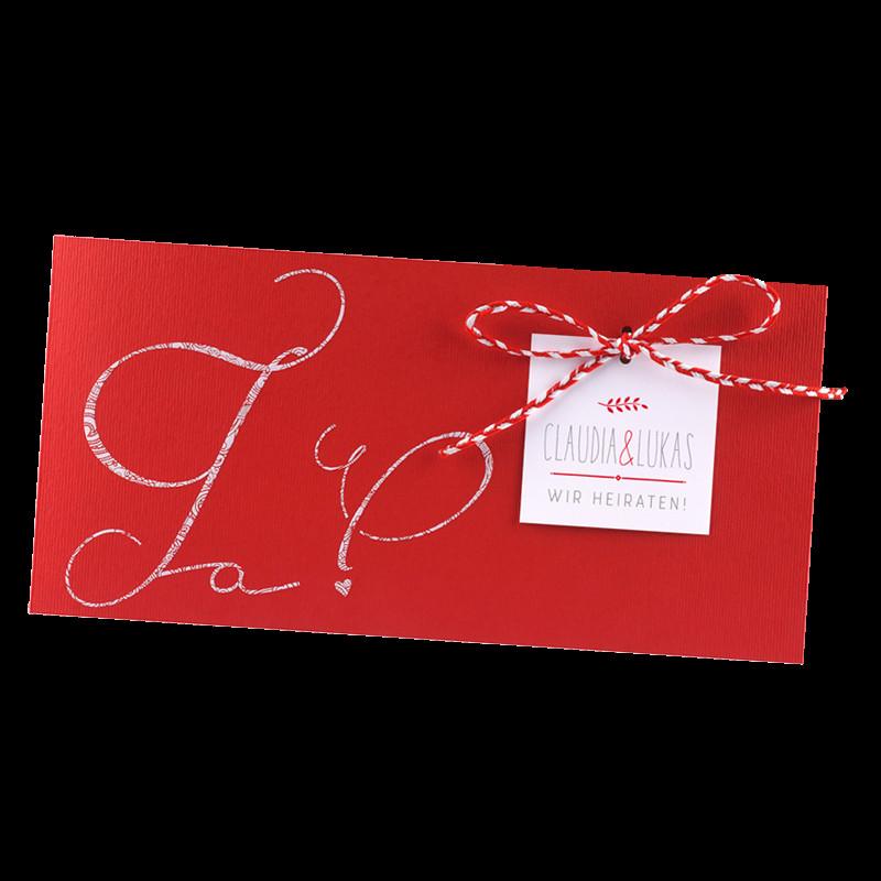 Hochzeitskarten Bestellen  Ausgefallene Hochzeitskarten online bestellen