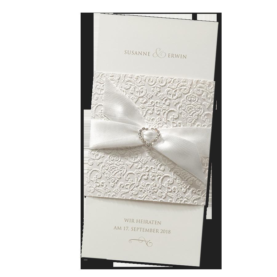 Hochzeitskarten Bestellen  Hochzeitskarten Romantisch