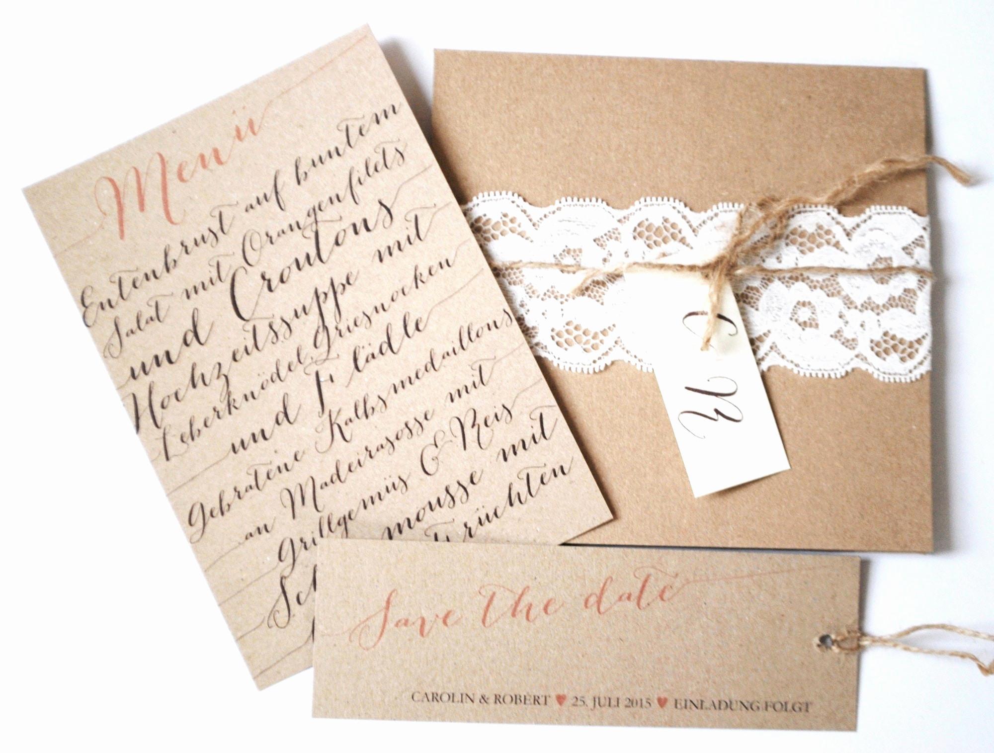 Hochzeitskarten Bestellen  Hochzeitskarten Bestellen Elegant Postkarten Line