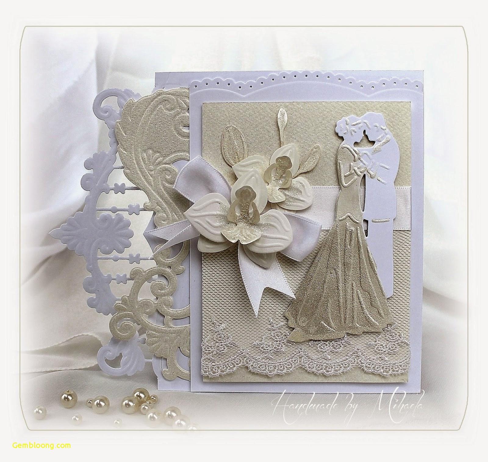 Hochzeitskarten Bestellen  Hochzeitskarten Preise Schön 35 Luxus Hochzeitskarten