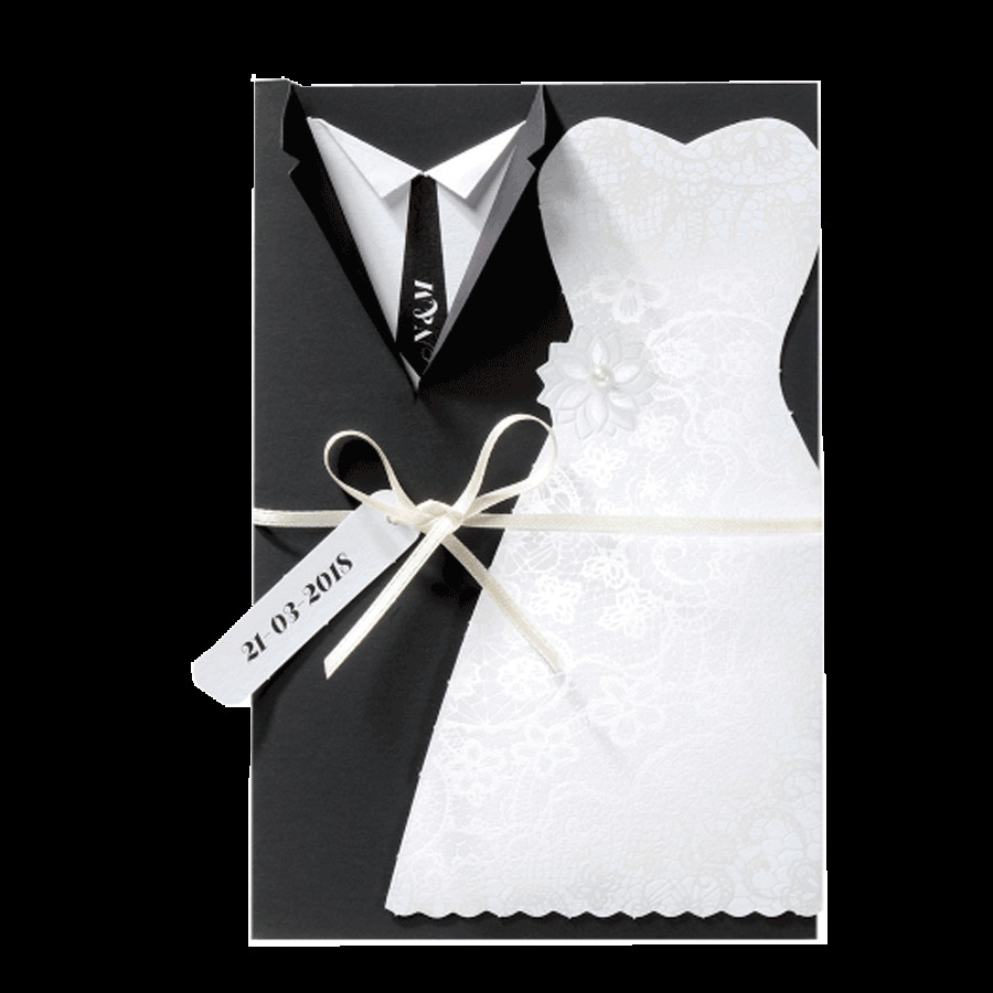 Hochzeitskarten Bestellen  Kreative Hochzeitskarten online bestellen