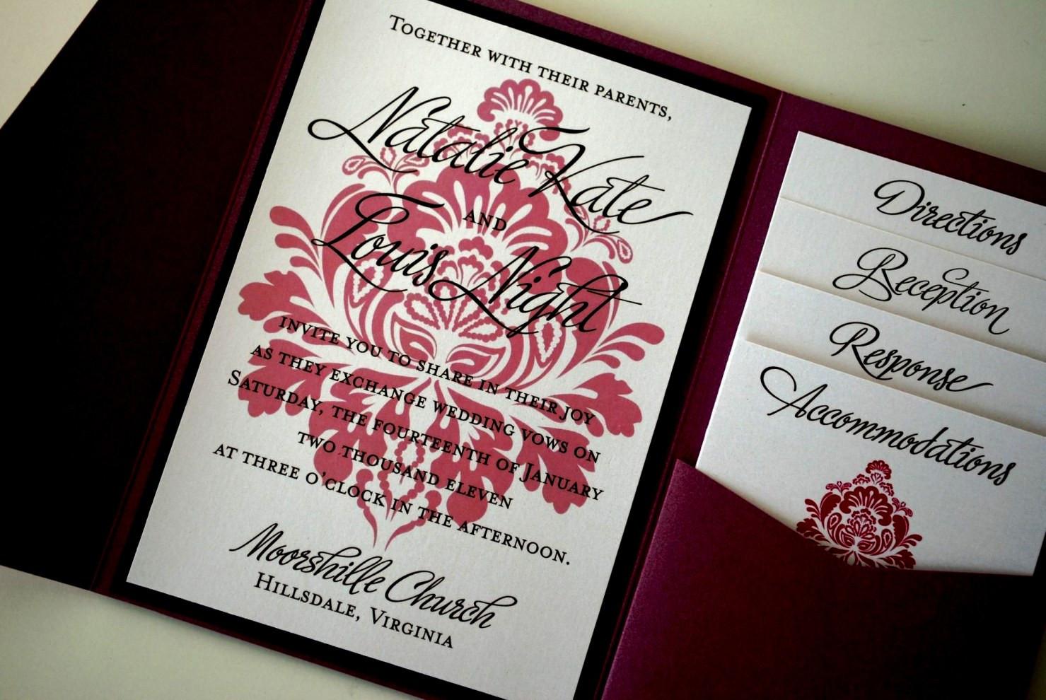 Hochzeitskarten Günstig  Hochzeitskarten Einladung Gunstig Vintage Schön