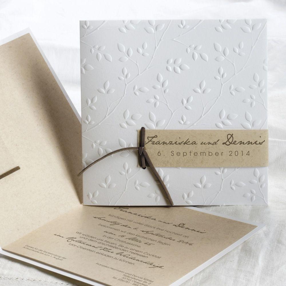 Hochzeitskarten Günstig  Classic Hochzeitskarten Hochzeitskarten