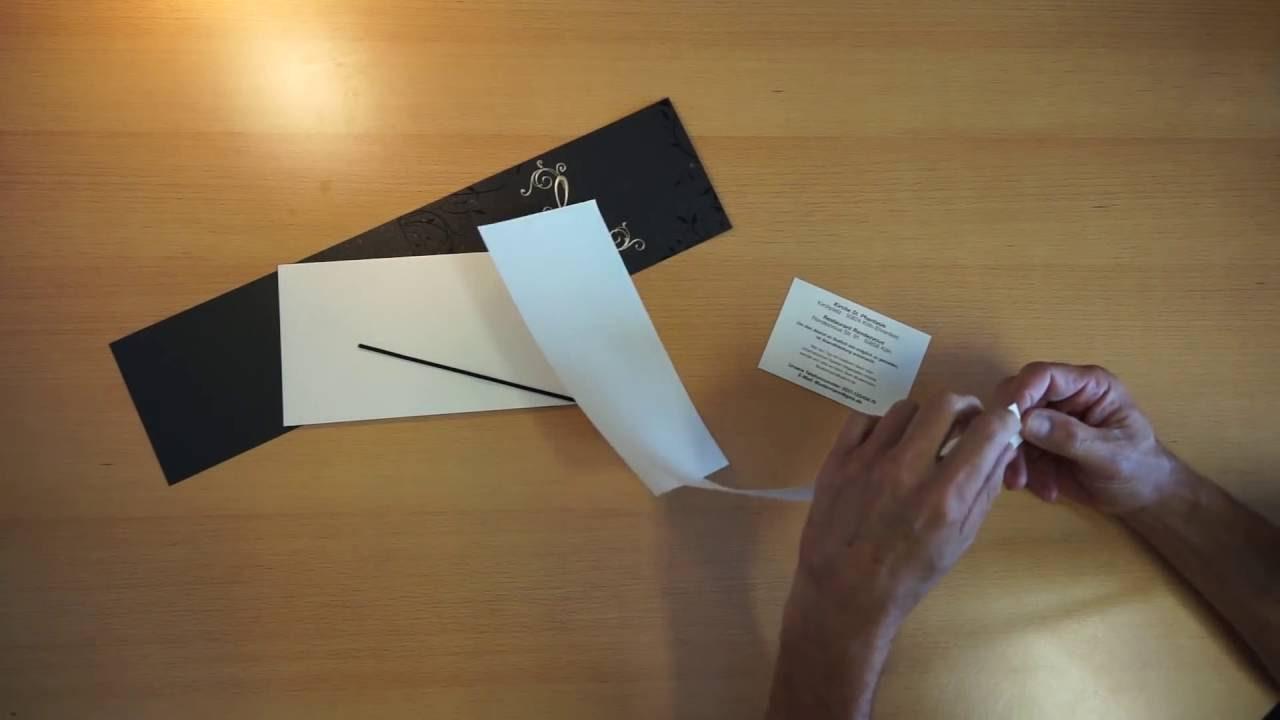 Hochzeitskarten Günstig  Hochzeitskarten selber machen basteln selbst gestalten
