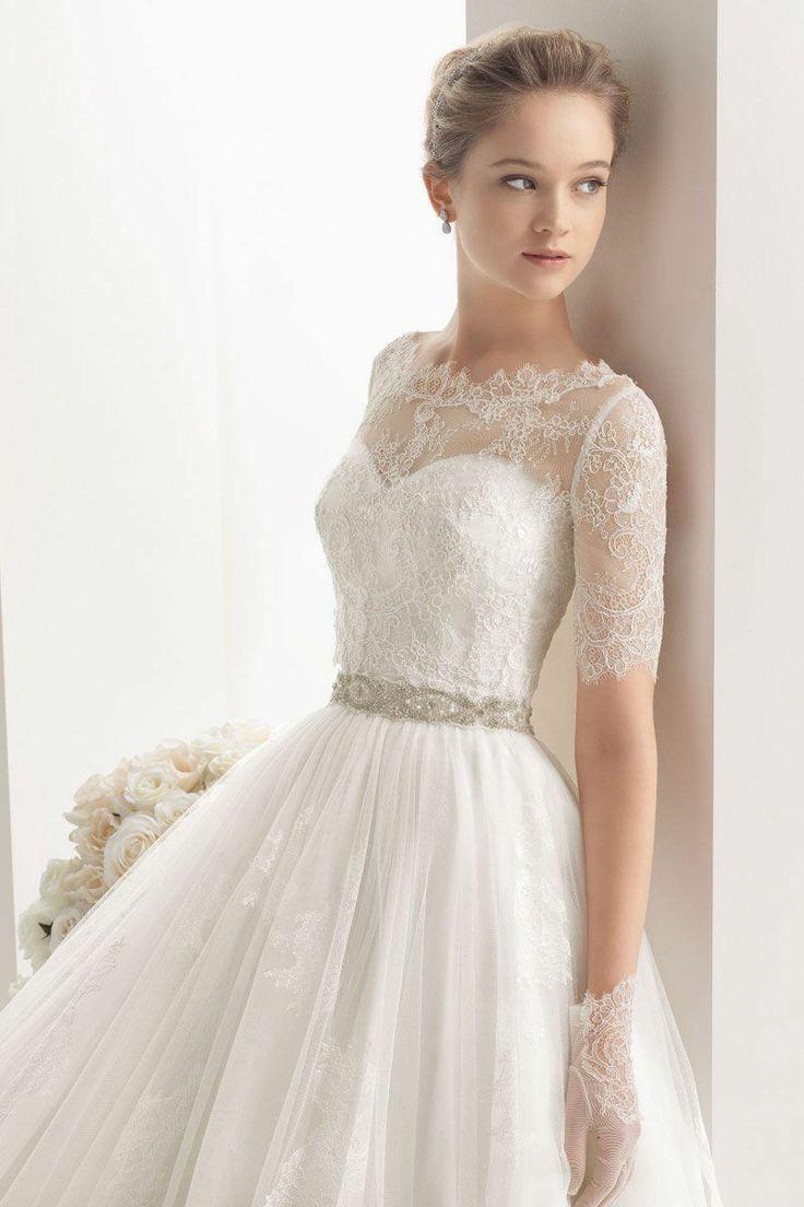 Hochzeitskleid 2019  Hochzeitskleid Brautjungfernkleider 2019