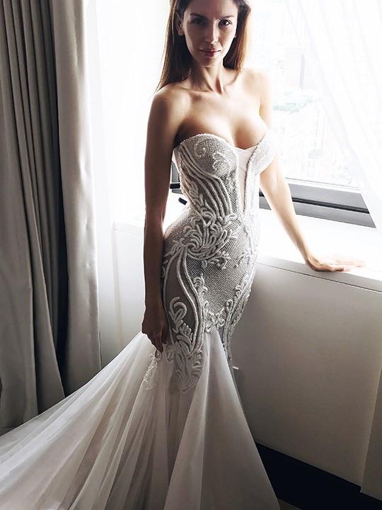 Hochzeitskleid 2019  15 wundervolle Hochzeitskleid Ideen 2019 Sayfa 2 15