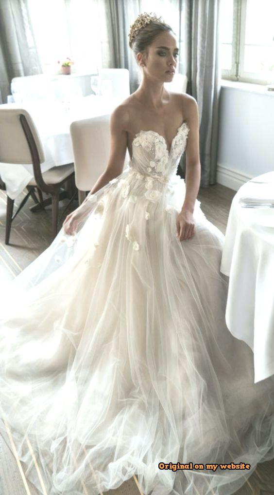 Hochzeitskleid 2019  Hochzeitskleid 2019 Sommer