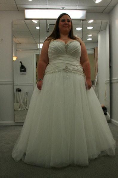 Hochzeitskleid M  Mein perfektes Hochzeitskleid Ein Kleid wie Cinderella
