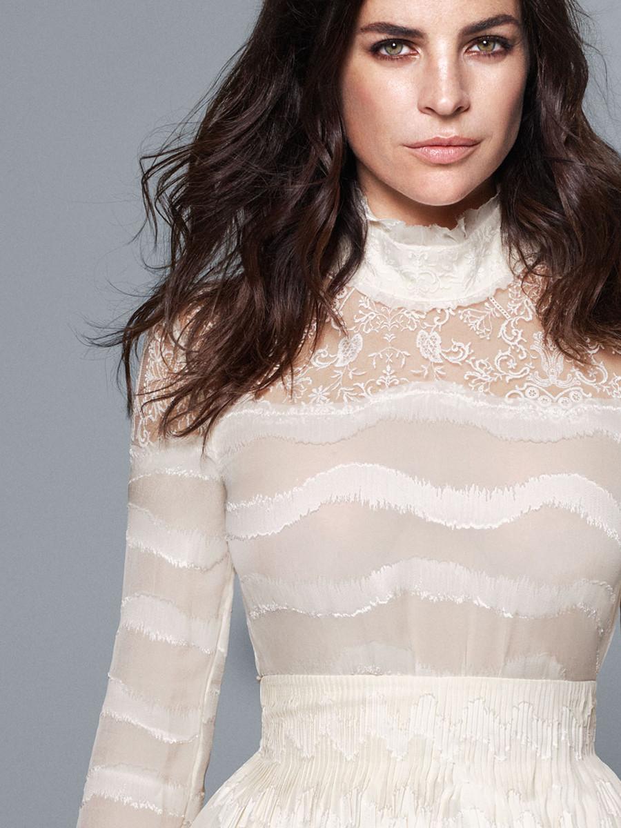 Hochzeitskleid M  Ab April gibt es bei H&M Brautkleider