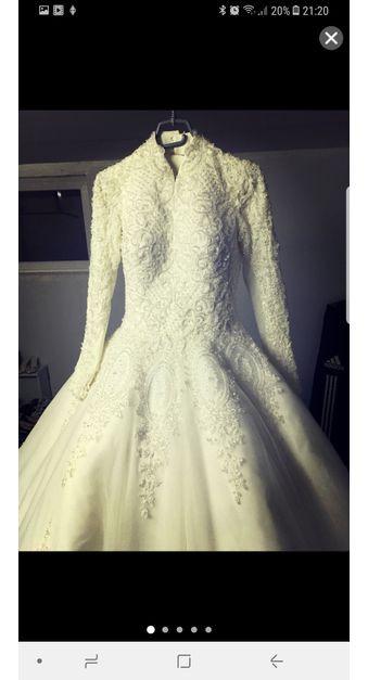 Hochzeitskleid M  Hochzeit in Schwaz Österreich Gebraucht Shpock