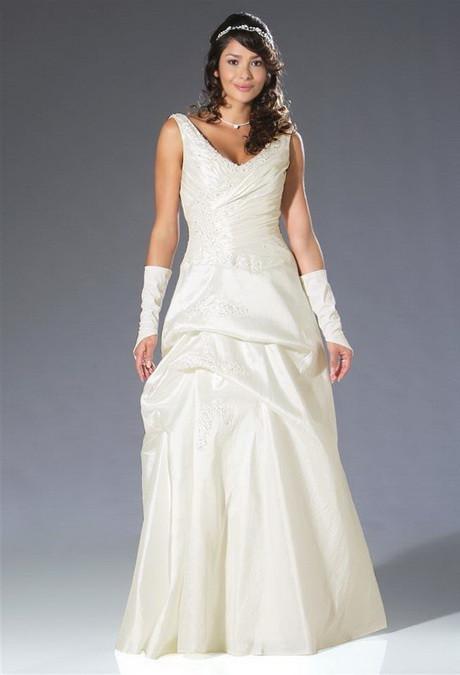 Hochzeitskleid M  Hochzeitskleid creme