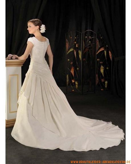 Hochzeitskleid M  Hochzeitskleid cremefarben