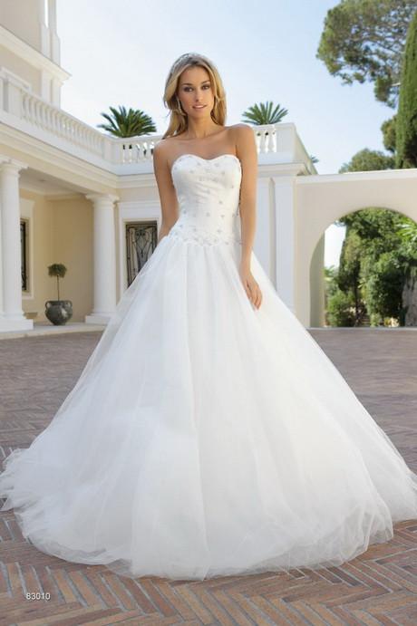 Hochzeitskleid Prinzessin Glitzer  Hochzeitskleid prinzessin