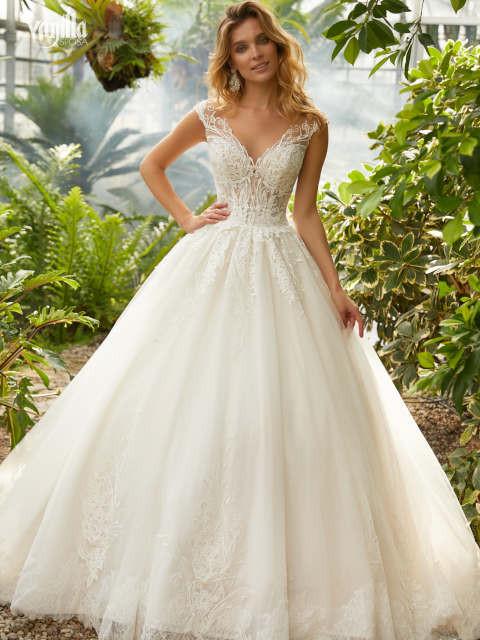 Hochzeitskleid Prinzessin Glitzer  Hochzeitskleid Prinzessin Glitzer – Friseur