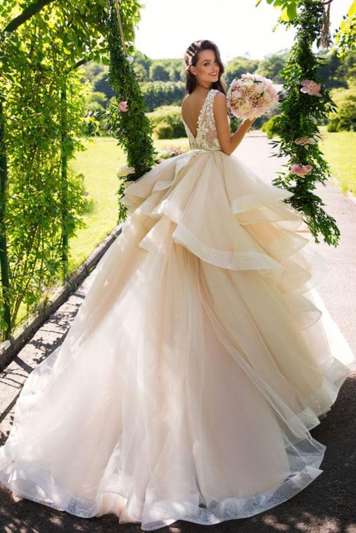Hochzeitskleid Prinzessin Glitzer  Prinzessin Hochzeitskleid Glitzer dacostaweb