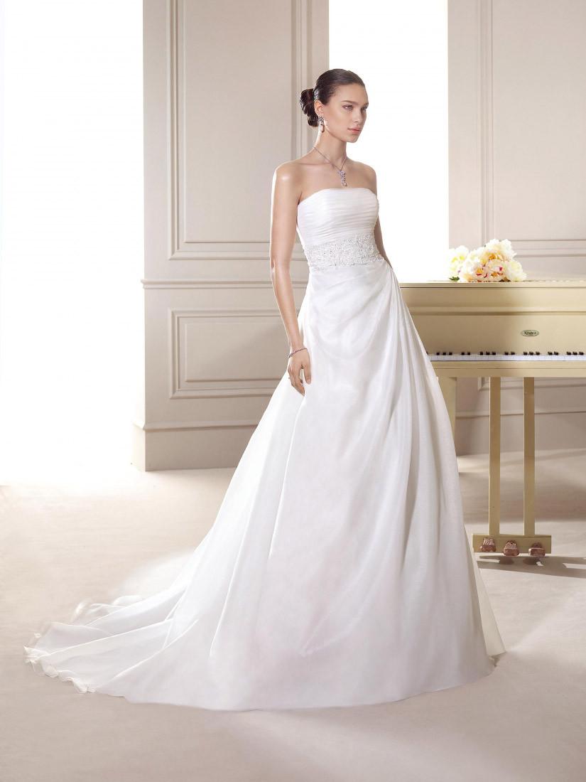 Hochzeitskleid Stuttgart  FARA SPOSA Hochzeitskleider Brautkleid Hochzeitskleid