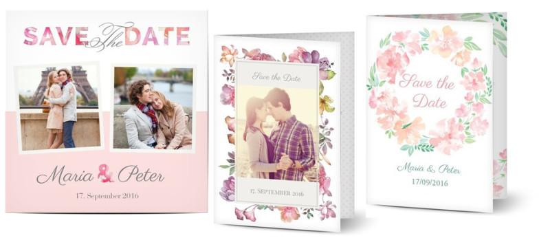 Hochzeitssprüche Karte  Hochzeitssprüche für Save the Date Karten