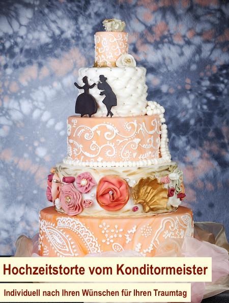 Hochzeitstorte Bestellen  Hochzeitstorte online bestellen Berlin Hochzeitstorten