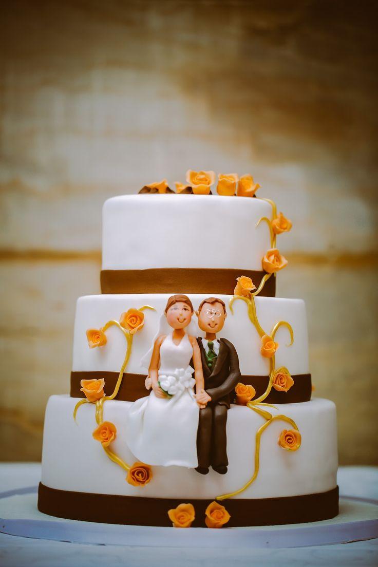 Hochzeitstorte Brautpaar  Best 25 Hochzeitstorte brautpaar ideas on Pinterest