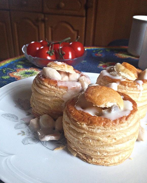 Hochzeitstorte Füllung Rezepte  Pastetli Füllung von swisschocolate