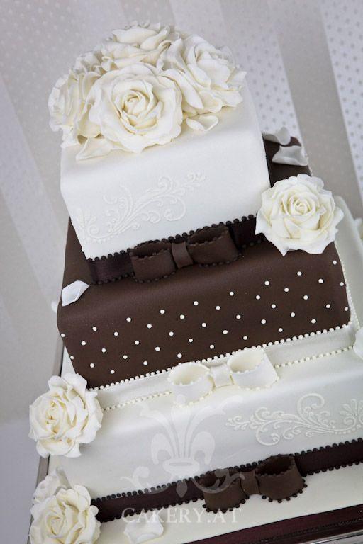 Hochzeitstorte Füllung Rezepte  Die besten 25 Hochzeitstorten Ideen auf Pinterest