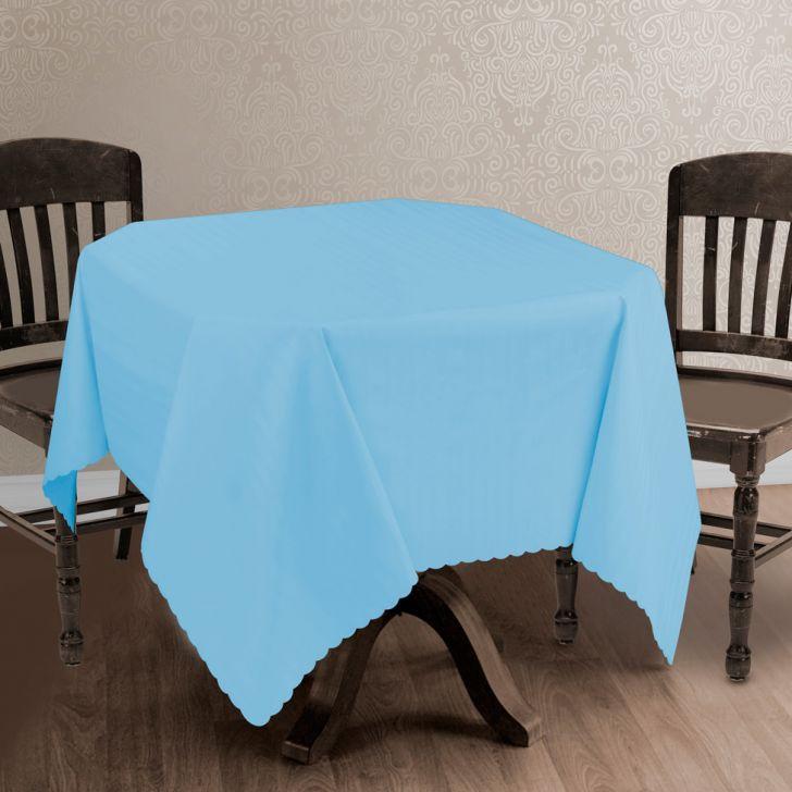 Holzbett 1 40x2 00  Toalha de Mesa Impermeável Azul 1 40x2 00