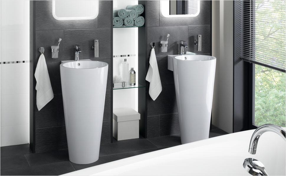 Hornbach Waschbecken  Ratgeber für Waschbecken von HORNBACH