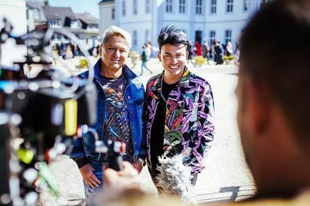 Hubert Und Matthias Die Hochzeit  Hubert & Matthias Die Hochzeit im Fernsehen auf RTL