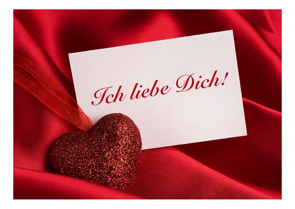 """Ich Liebe Dich Ausmalbilder  Grußkarte """"Ich liebe Dich """" GK020"""
