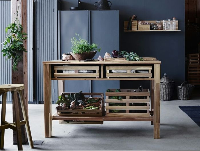 Ikea Beistelltisch Küche  Beistelltisch Küche Ikea
