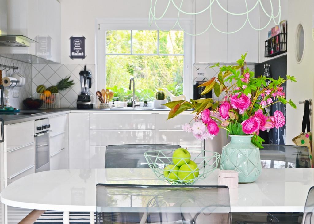 Ikea Beistelltisch Küche  Küchen Makeover