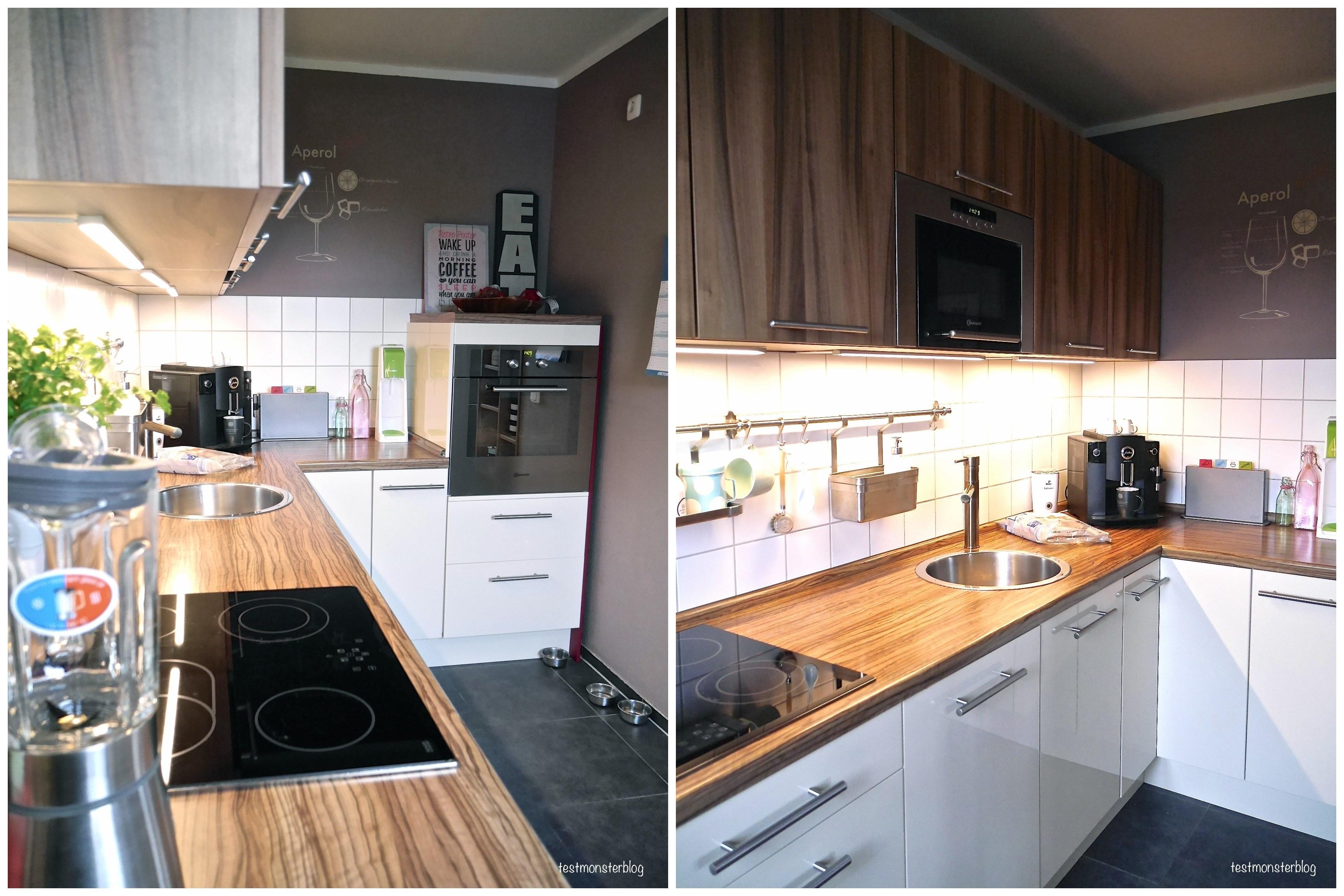 Ikea Beistelltisch Küche  IKEA KÜCHE METOD an mich bitte selbst dreiraumhaus
