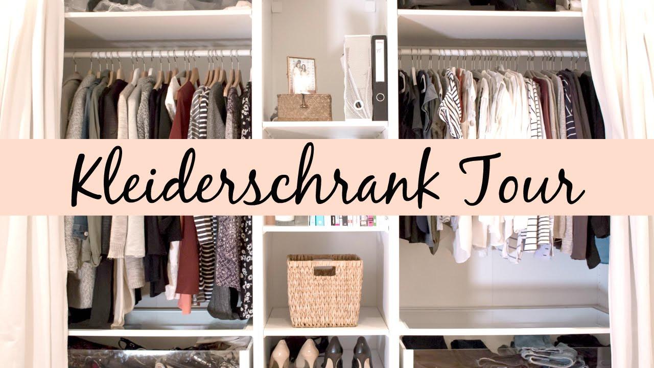 Ikea Kleiderschrank  MEIN KLEIDERSCHRANK