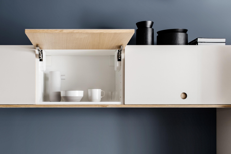 Ikea Küchen Fronten  Ikea Küchenfronten mit dem Interior Label Reform