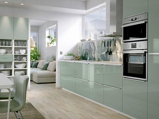 Ikea Küchen Fronten  Küchenfronten & Küchentüren online kaufen IKEA