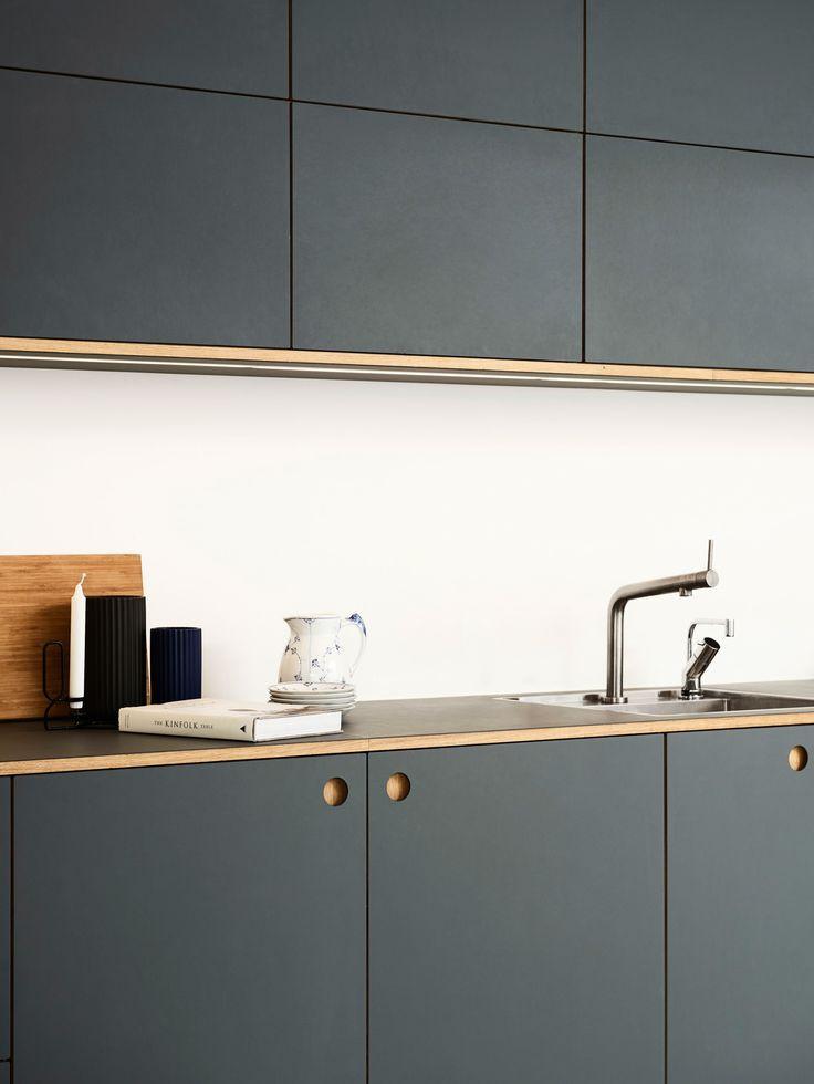 Ikea Küchen Fronten  Die besten 25 Küchenfronten ikea Ideen auf Pinterest