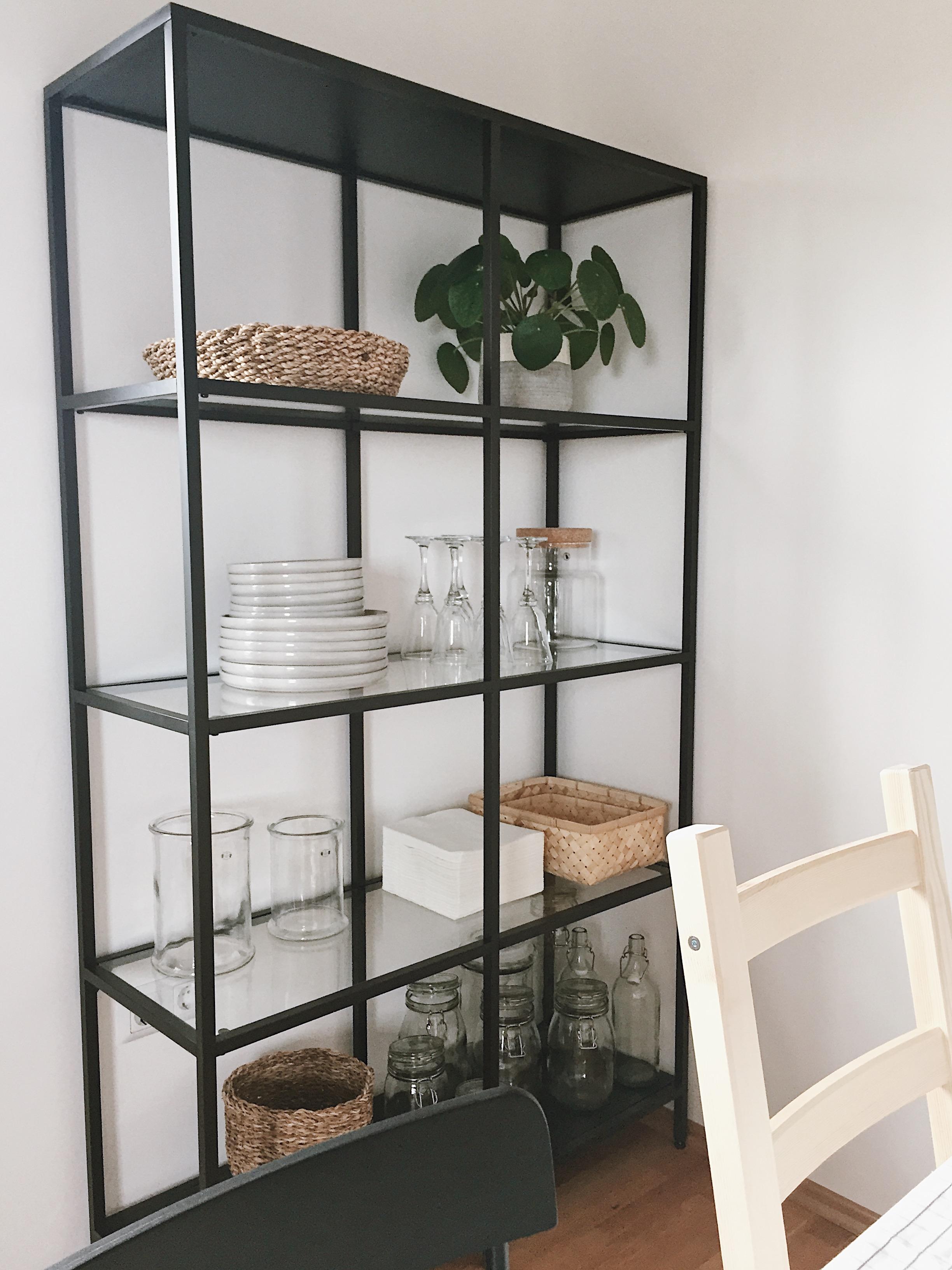 Ikea Küchenregal  Küchenregal Ideen Lass dich inspirieren