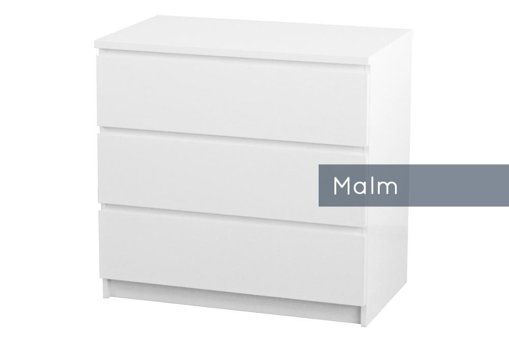 Ikea Malm Kommode Birke  Malm oder Hemnes welche Ikea Kommode passt zu dir